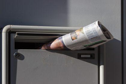 ouvrir boite aux lettres sans clé