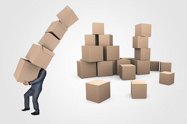 amélioration logistique
