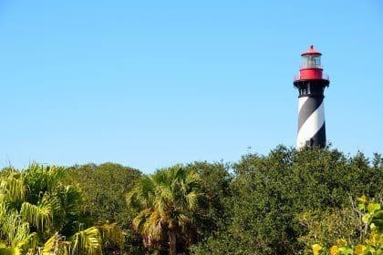 Floride voyage