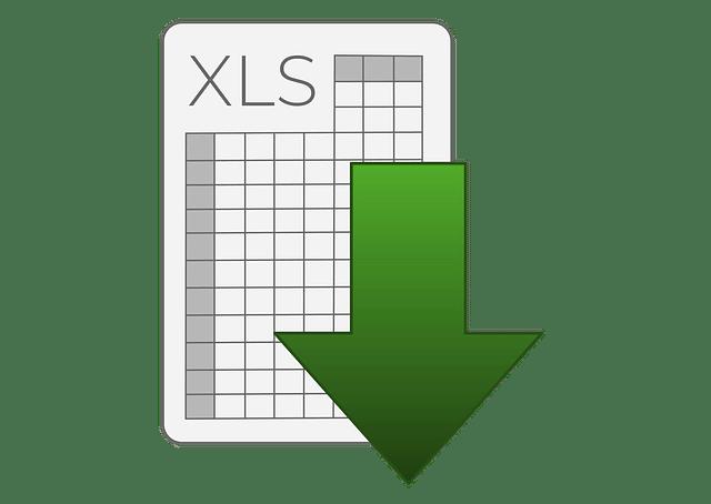 liste déroulante sur Excel