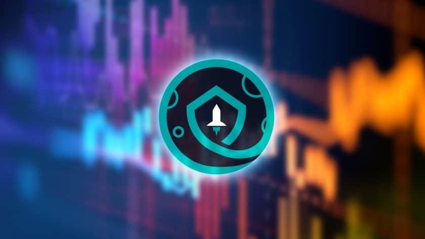 Crypto SafeMoon