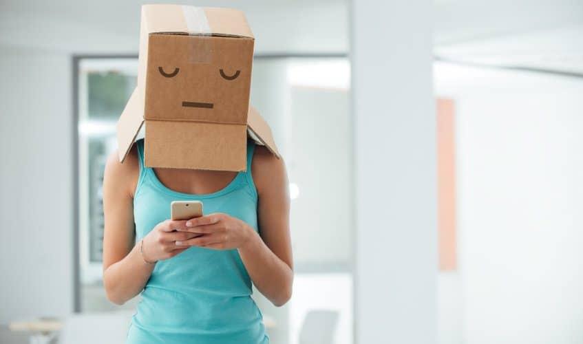 envoyer sms anonyme